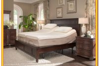 Split King Adjustable Bed Headboard