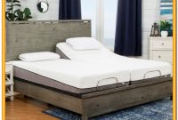Split King Adjustable Bed Set