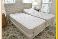 Split Queen Adjustable Bed Package