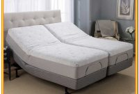 Split Queen Adjustable Bed Sheets