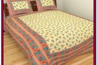 Super King Size Bed Sheets Online India