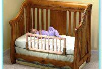 Toddler Bed Guard Rail Target