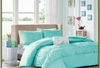 Twin Bed Comforter Sets Blue