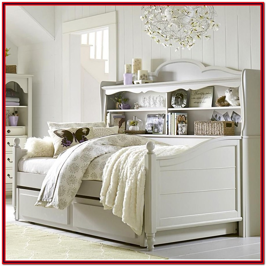 Twin Bed For Toddler Daybed