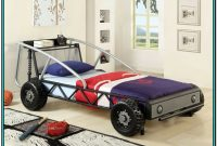 Twin Bed Frame For Toddler Boy