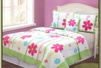 Twin Bed Quilt Sets