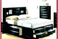 Twin Captain Bed With Trundle And 3 Drawers Storage
