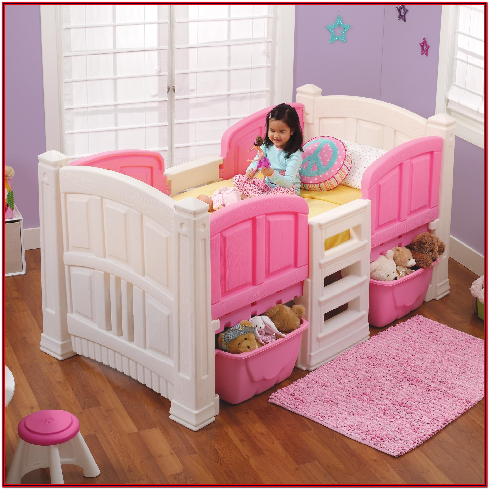 Twin Mattress For Toddler Bed