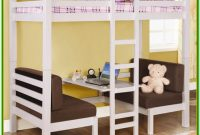 Twin Over Full Bunk Beds Walmart