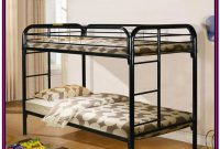 Twin Over Full Metal Bunk Bed Parts