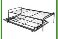 Twin Trundle Bed Frame Dimensions