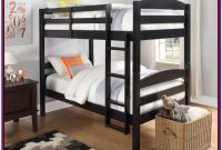 Walmart Bunk Beds Twin Over Full Wood