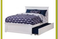 What Size Is A Trundle Bed