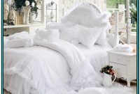 White Twin Size Bedroom Set