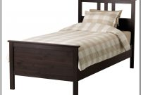 Xl Twin Bed Frame Wood