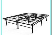 Zinus Cal King Platform Bed Frame