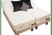 Adjustable Power Base Bed Frame