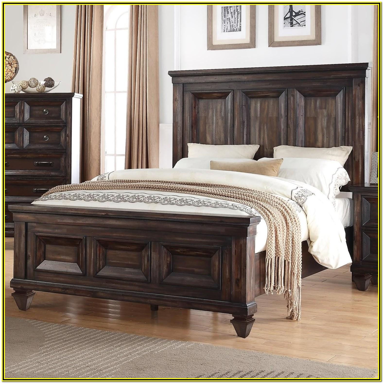 American Furniture Warehouse Adjustable Bed Frame