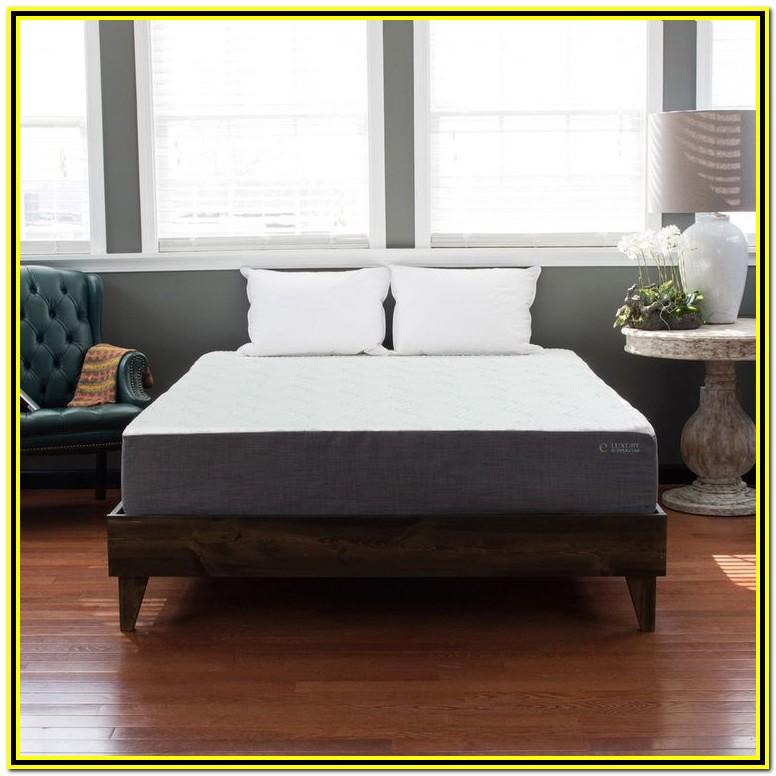 American Furniture Warehouse Platform Bed Frame