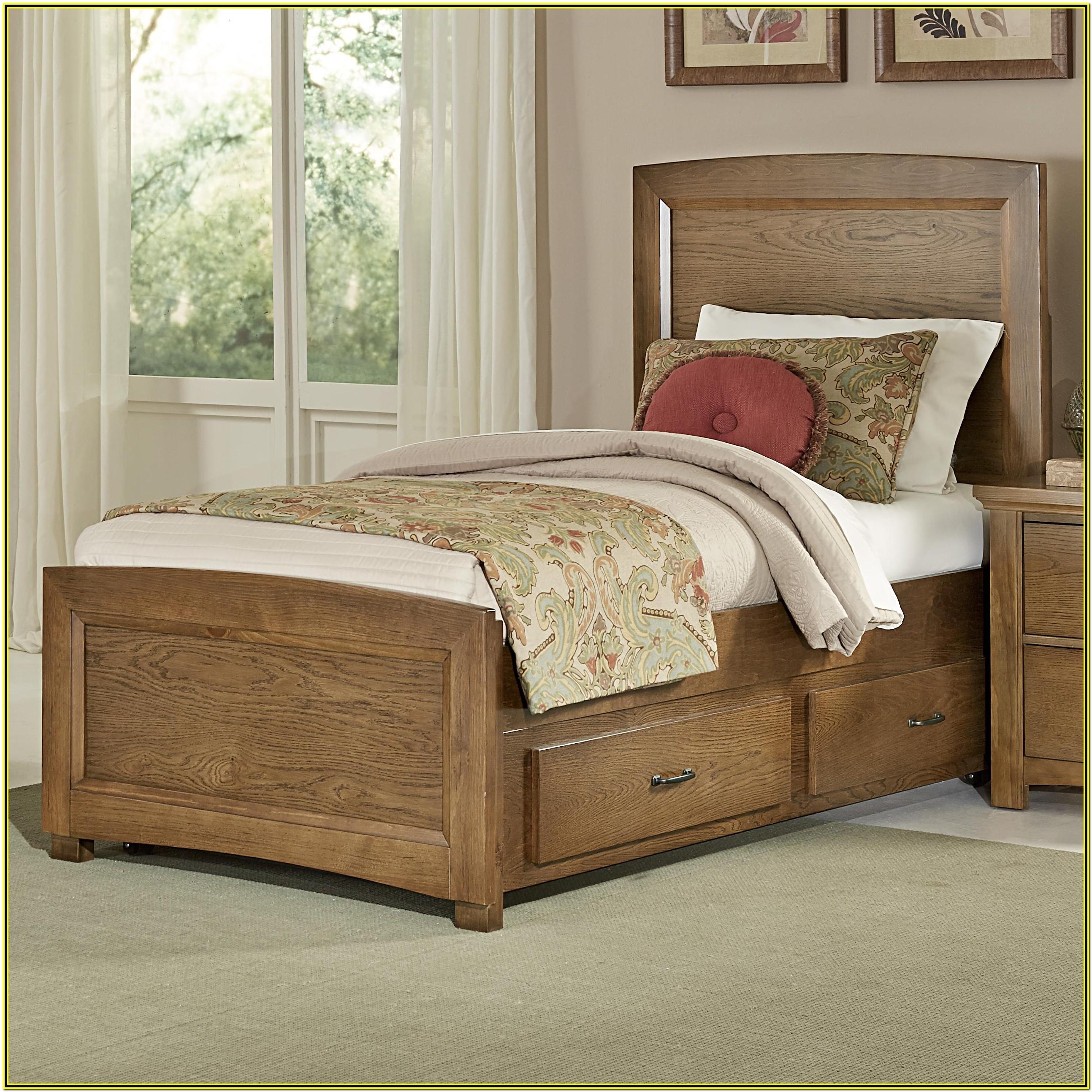 American Furniture Warehouse Platform Beds