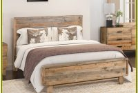 American Furniture Warehouse Queen Bed Frame