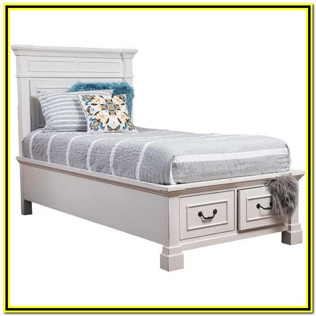 American Furniture Warehouse Twin Beds