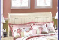 Ashley Furniture Cottage Retreat Full Sleigh Bed