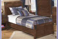 Ashley Furniture Delburne Full Bookcase Storage Bed