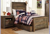 Ashley Furniture Full Size Bunk Beds