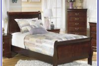 Ashley Furniture Full Sleigh Bed
