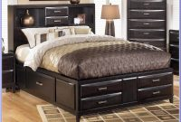 Ashley Furniture Full Storage Bed