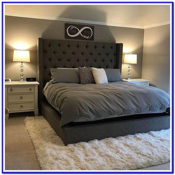 Ashley Furniture King Size Bed Sets