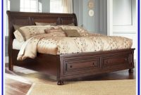 Ashley Furniture King Size Bedroom Set