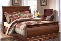 Ashley Furniture Sleigh Bedroom Sets