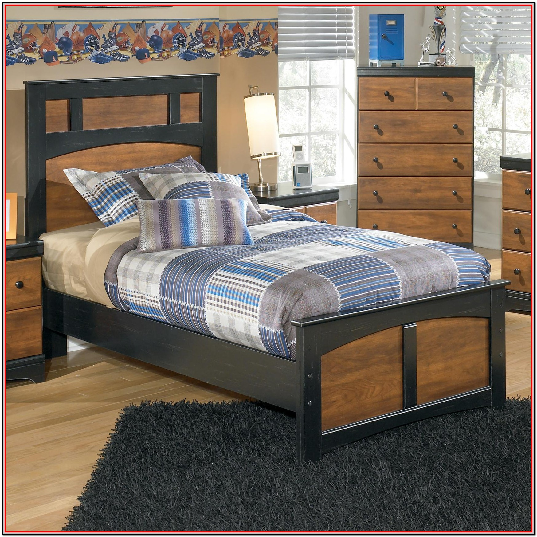 Ashley Furniture Twin Bed Framesashley Furniture Twin Bed Frames