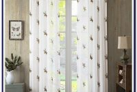 Bed Bath And Beyond Sheer Kitchen Curtains