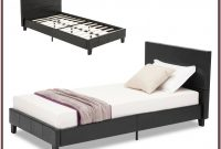 Bed Frame And Headboard For Adjustable Beds