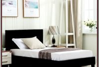 Bed Frame And Headboard Twin