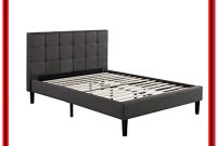 Bed Frame King Size Amazon