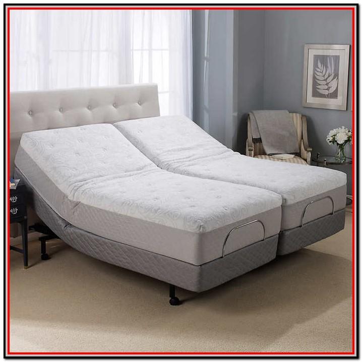 Best Adjustable Split Queen Bed
