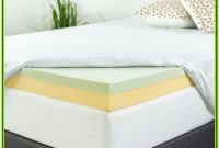 Best Memory Foam Mattress Topper For Twin Bed