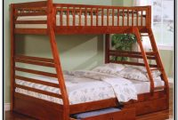 Bunk Bed Twin And Queen