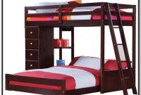 Bunk Bed Twin Over Queen Plans