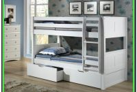 Bunk Beds Low Ceiling Rooms