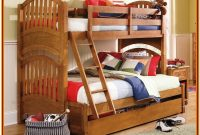 Bunk Beds Twin Over Twin Stairs