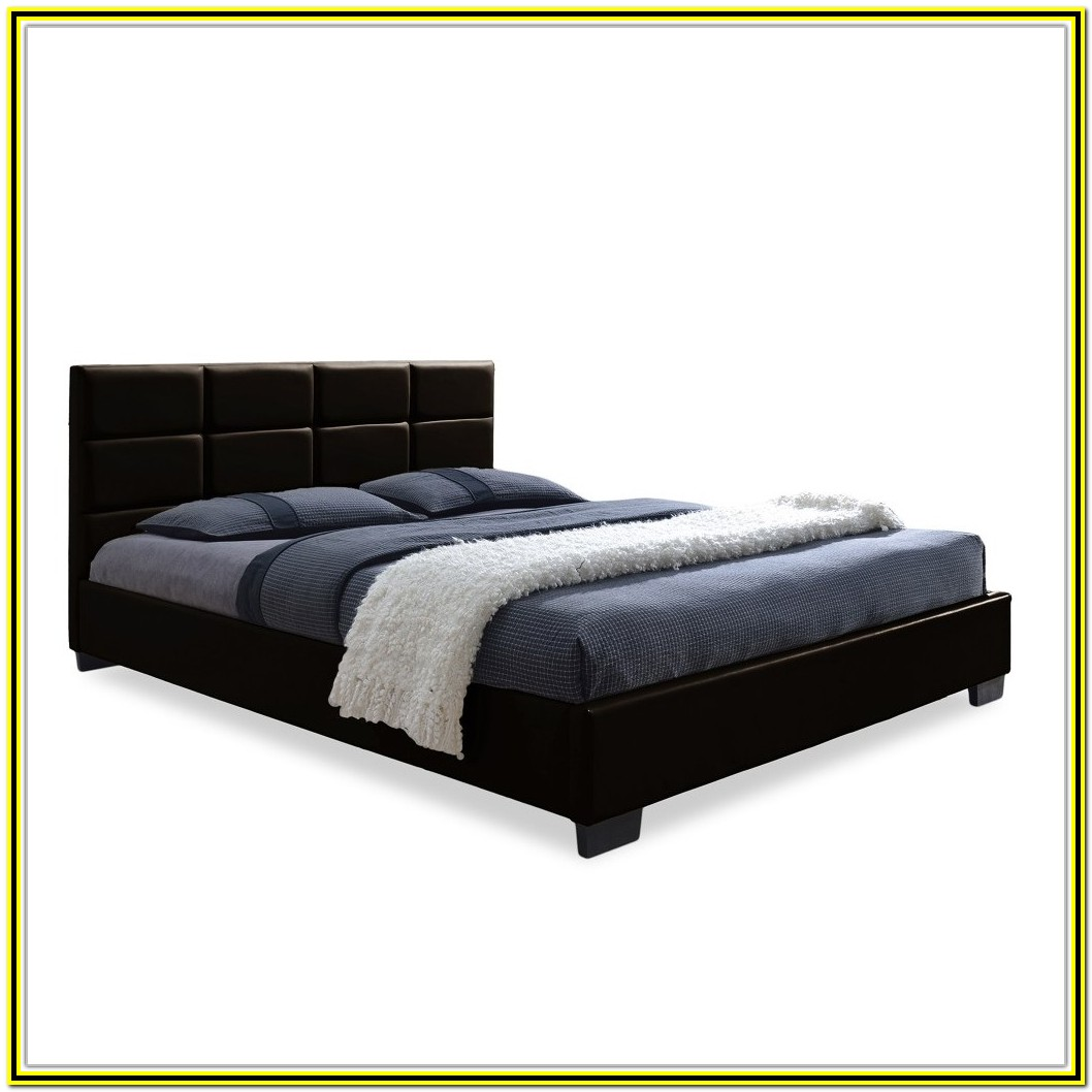 California King Size Bed Frames With Storage