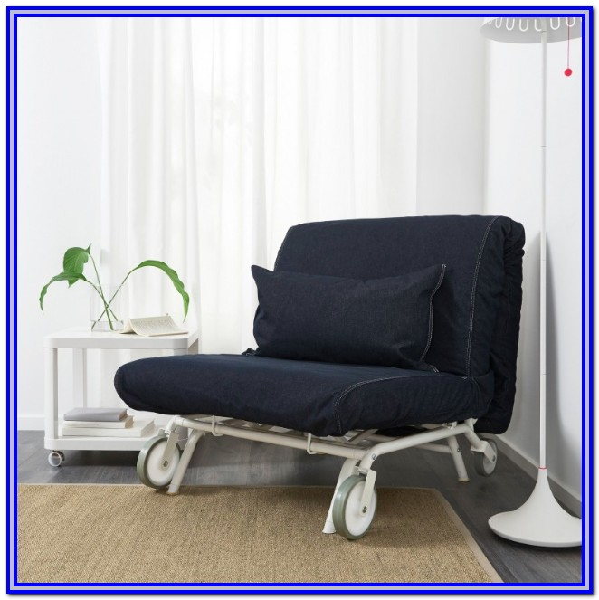 Chairs That Turn Into Beds Ikea