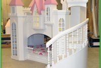Childrens Bunk Beds With Steps Uk