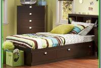 Children's Twin Bed Frames