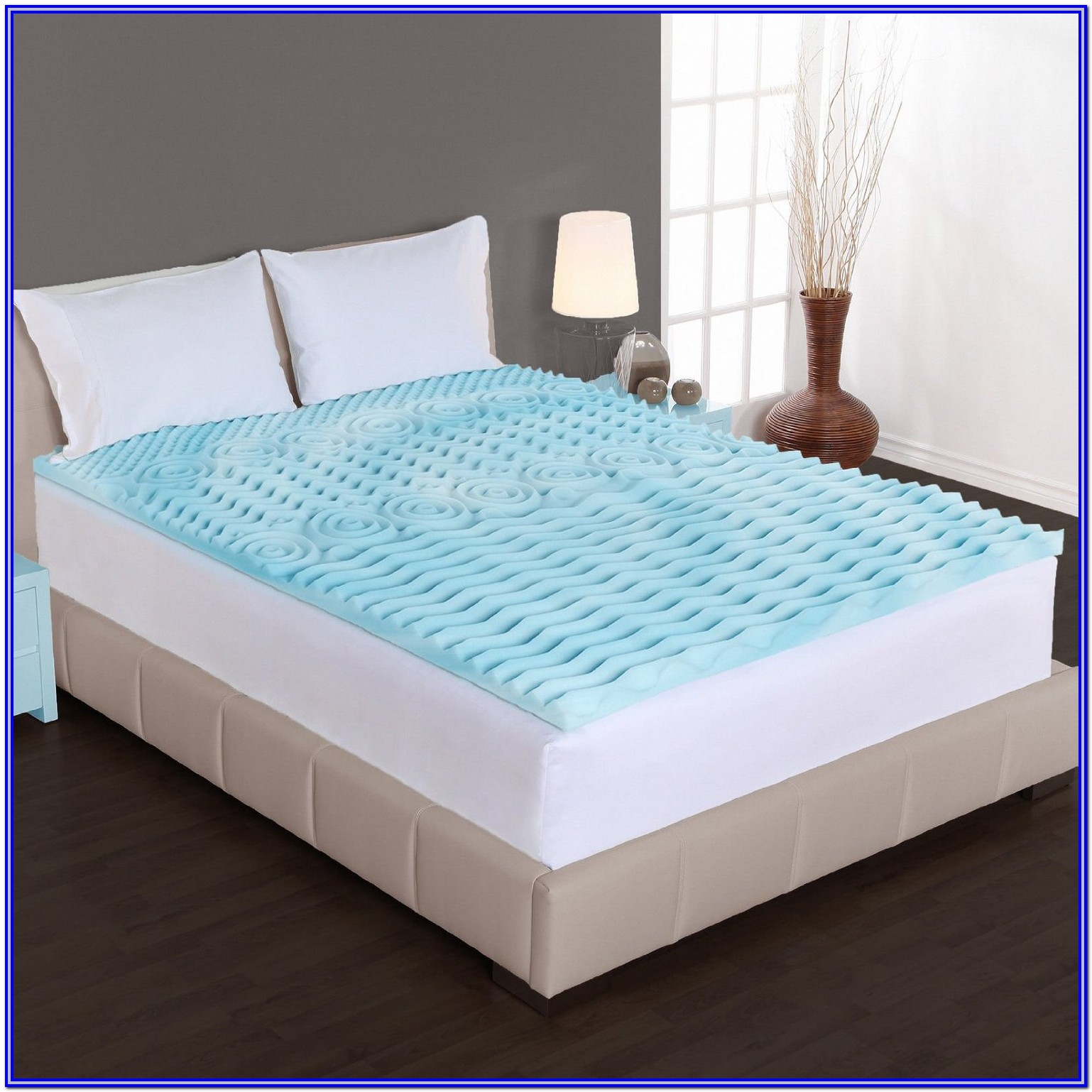 Cooler Pad For Bed
